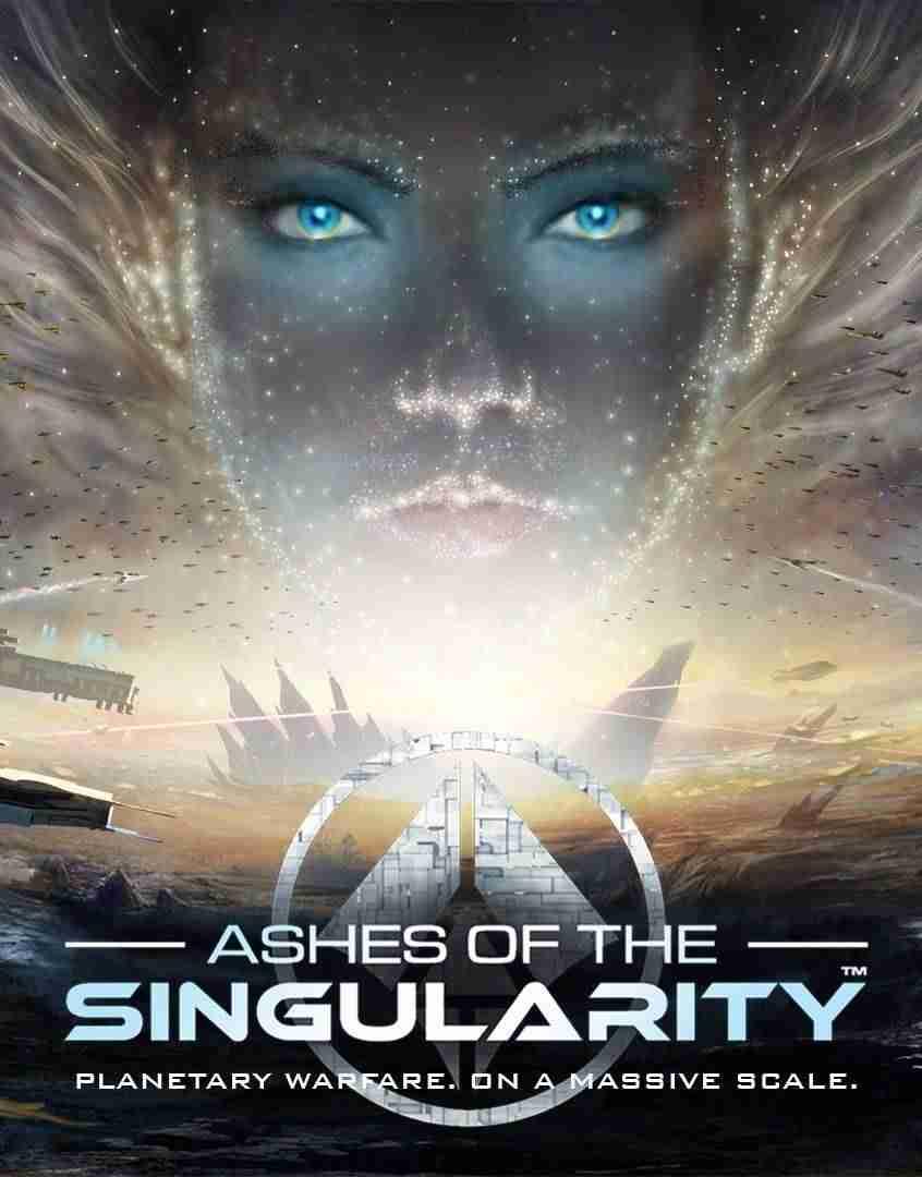 Descargar Ashes of the Singularity Update v1 24 [ENG][CODEX] por Torrent